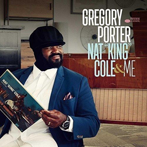 Грегори Портер Gregory Porter. Nat King Cole & Me (2 LP) gregory porter gregory porter nat king cole me 2 lp