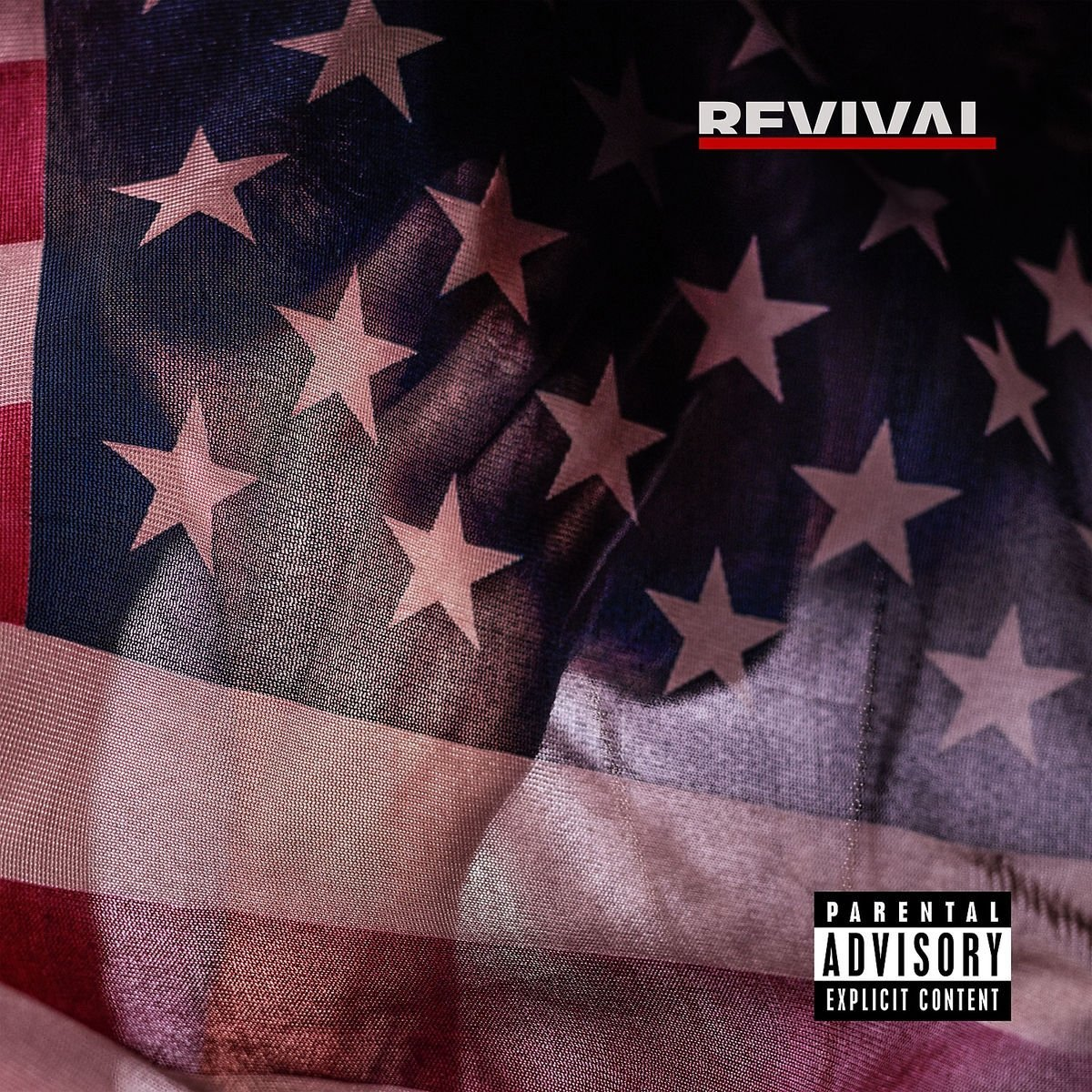 Eminem . Revival (LP)