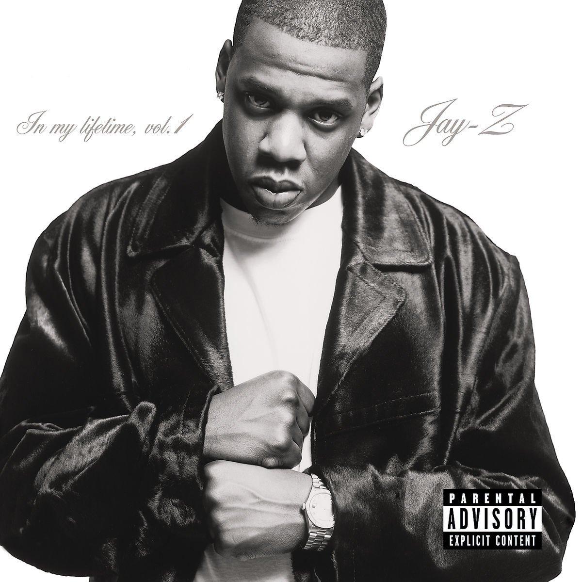 Jay Z Jay-z. In My Lifetime, Vol.1 (LP)