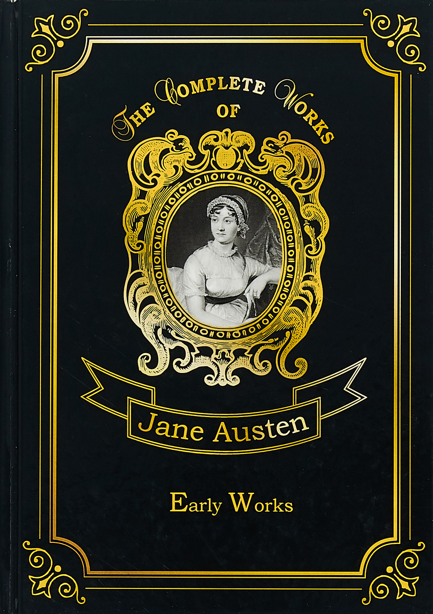 Austen Jane Early Works
