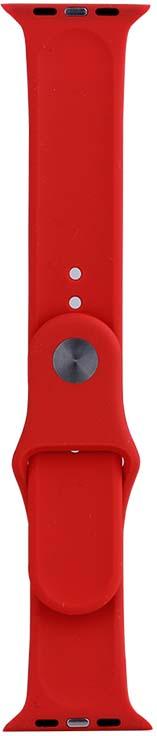 Eva AVA001R, Red ремешок спортивный для Apple Watch 38 мм
