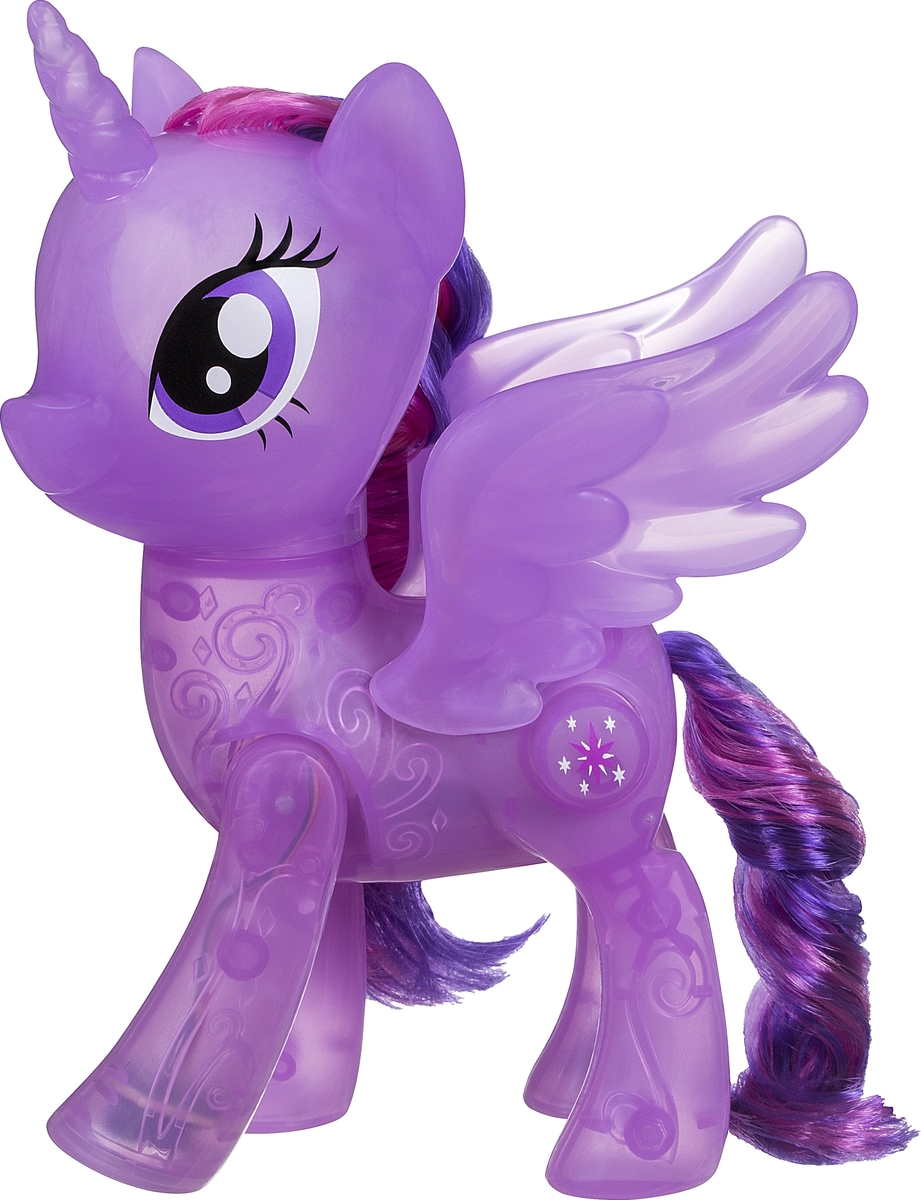 My Little Pony Фигурка Shining Friends C3329 little people фигурка eddie