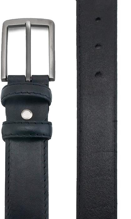 Ремень мужской Carpenter, цвет:  черный.  Cr55.  Размер 115 Carpenter