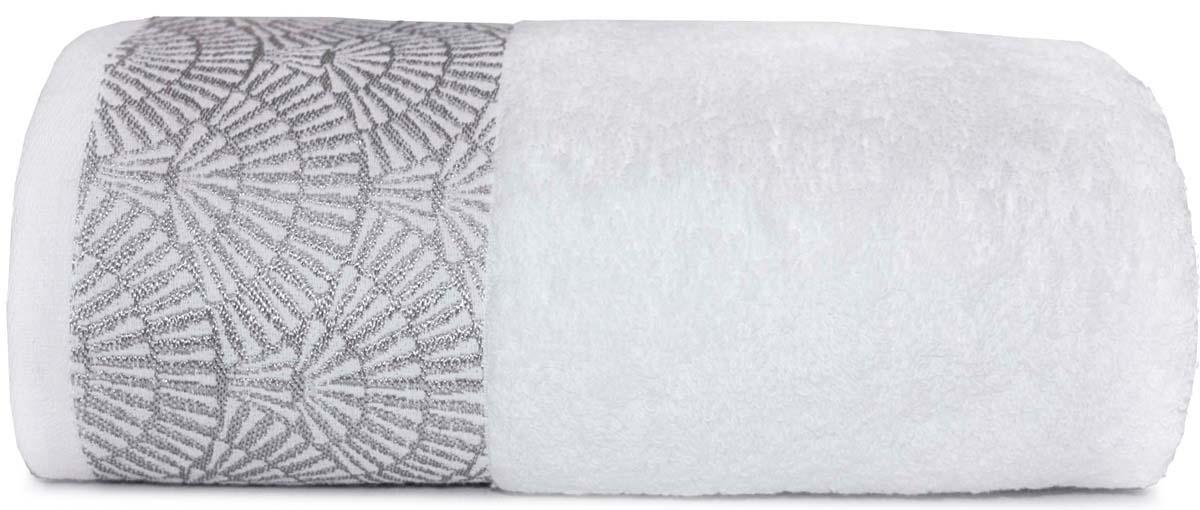 Полотенце Сlassic by T Нео, цвет: белый, 50 х 90 см полотенце сlassic