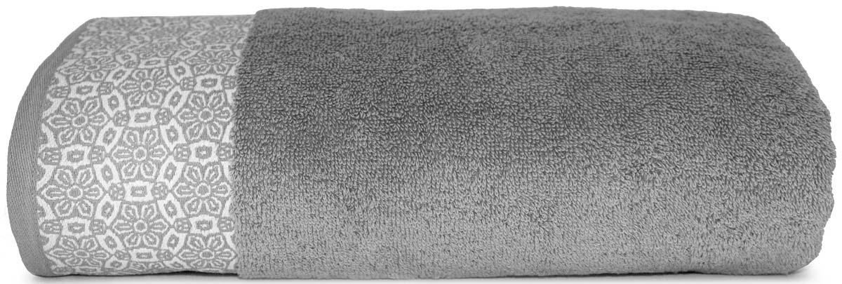 Банное полотенце Сlassic by Togas выполнено из 100% хлопка. Изделие отлично впитывает влагу, быстро сохнет, сохраняет яркость цвета и не теряет форму даже после многократных стирок. Такое полотенце очень практично и неприхотливо в уходе. Оно создаст прекрасное настроение и украсит интерьер в ванной комнате.
