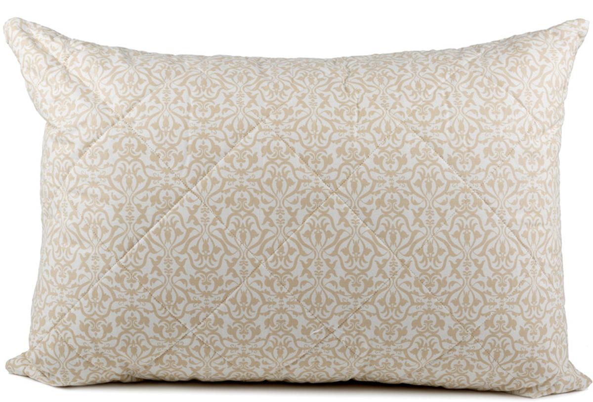 Подушка Сlassic by T Ренессанс, наполнитель: полиэфирное волокно, цвет: экрю, 50 х 70 см подушки 1st home подушка 50 70 лён