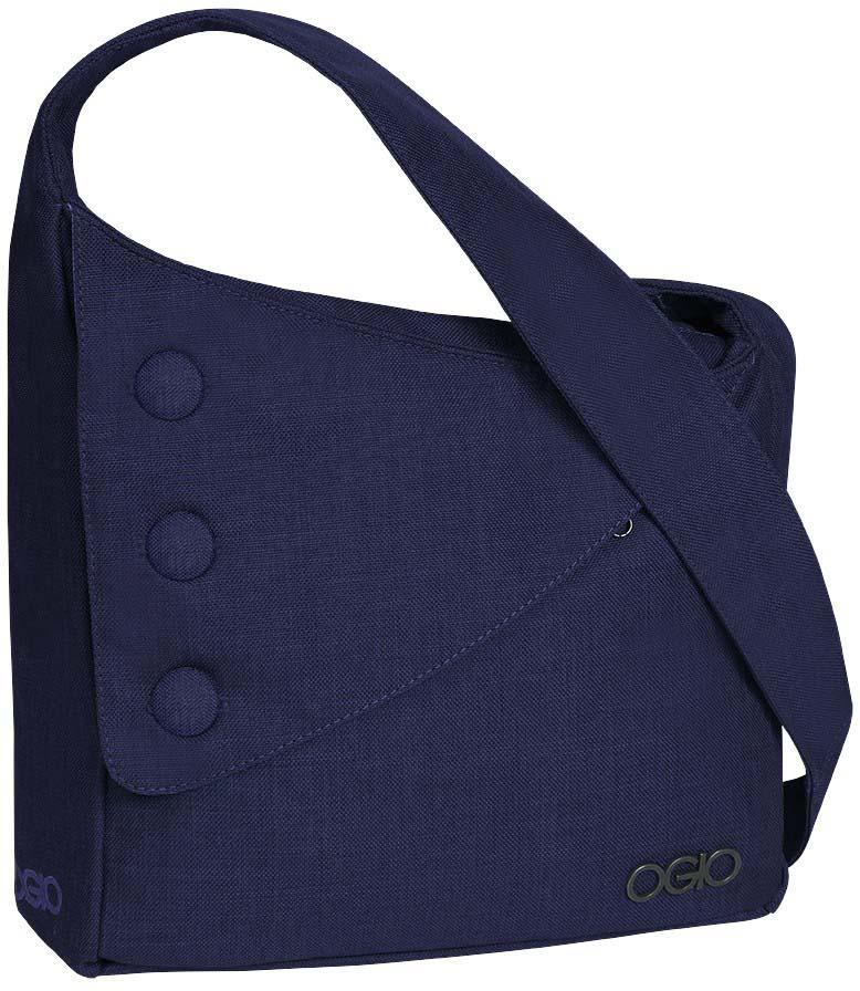 Сумка женская OGIO Brooklyn Purse, цвет: фиолетовый, 9 л
