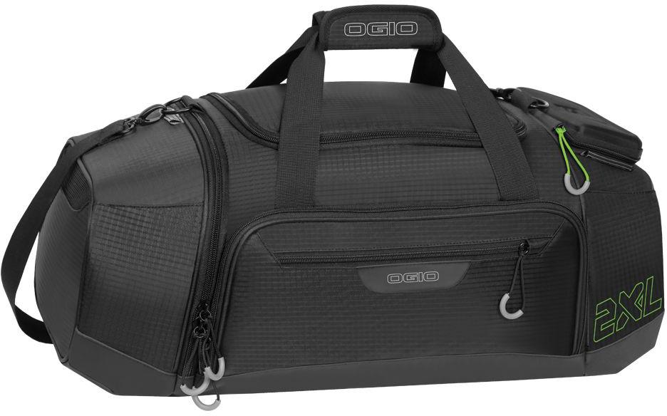 Сумка OGIO Endurance 2Xl Bag, цвет: черный, 47 л