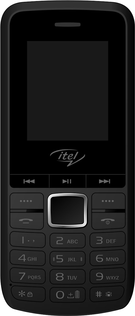 ITEL IT5600, Peach Red