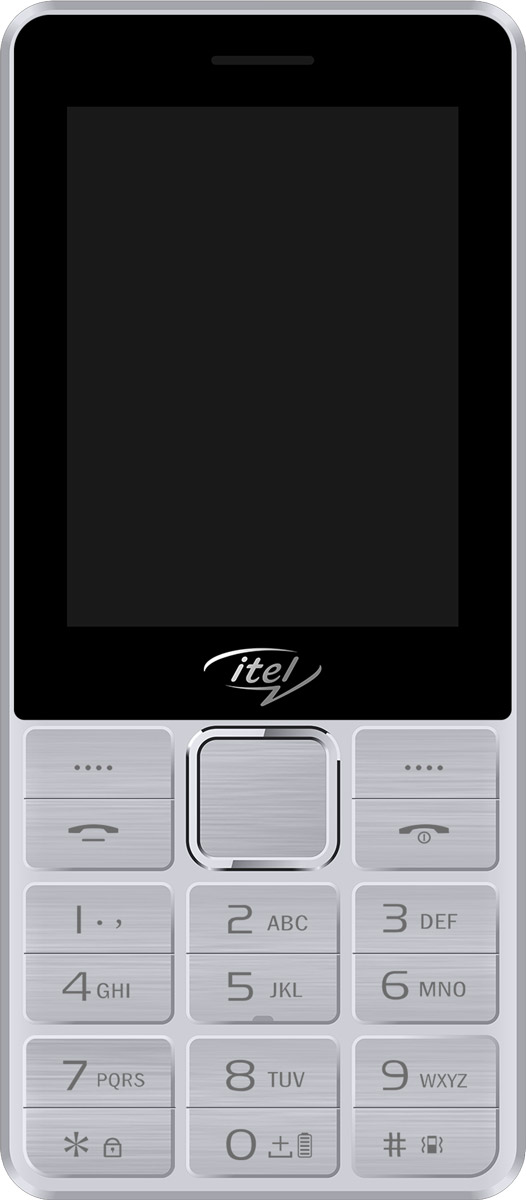 Zakazat.ru ITEL IT5630, Silver
