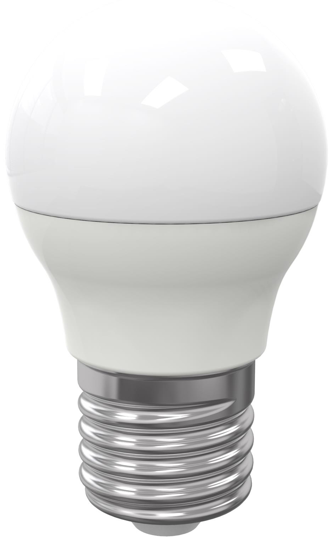 Лампа светодиодная REV, G45, холодный свет, цоколь E27, 9 Вт. 32409 6 светодиодная лампа luck & light холодный свет цоколь e27 3w