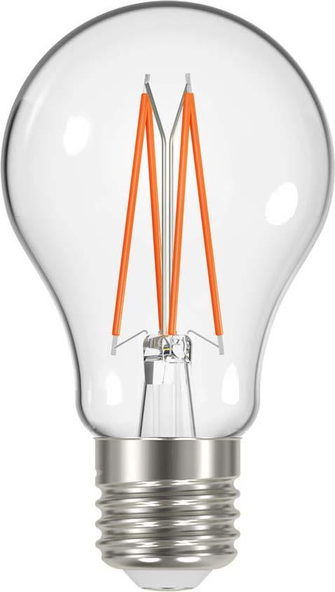 Лампа светодиодная REV Garden, для ускорения роста растений, А60, цоколь E27, 7 Вт. 32416 4