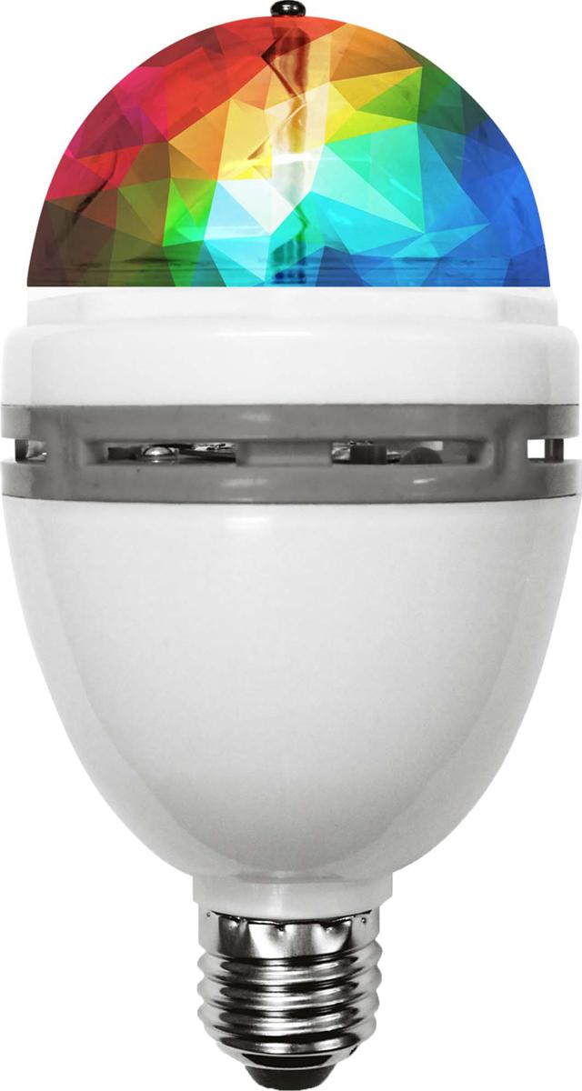 купить Лампа светодиодная проекционная REV