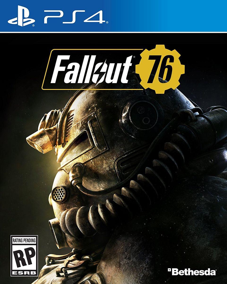 Zakazat.ru Fallout 76 (PS4)