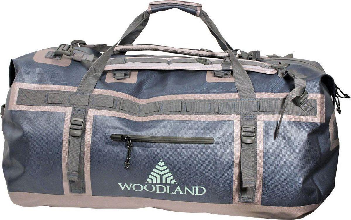Сумка-рюкзак Woodland