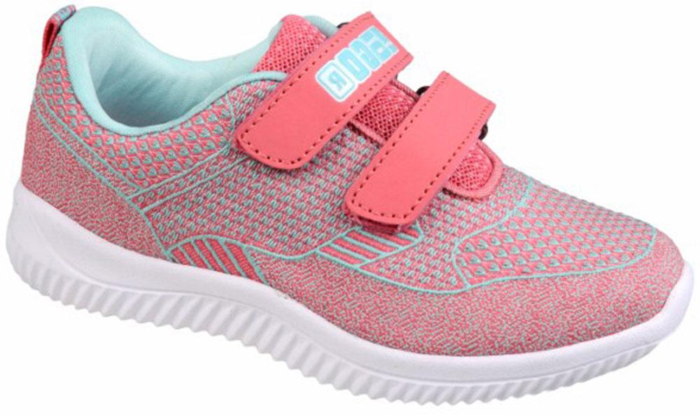 Кроссовки для девочки Indigo Kids, цвет: розовый. 90-103A/12. Размер 31 кроссовки для девочки zenden цвет розовый 219 33gg 002tt размер 31 page 7