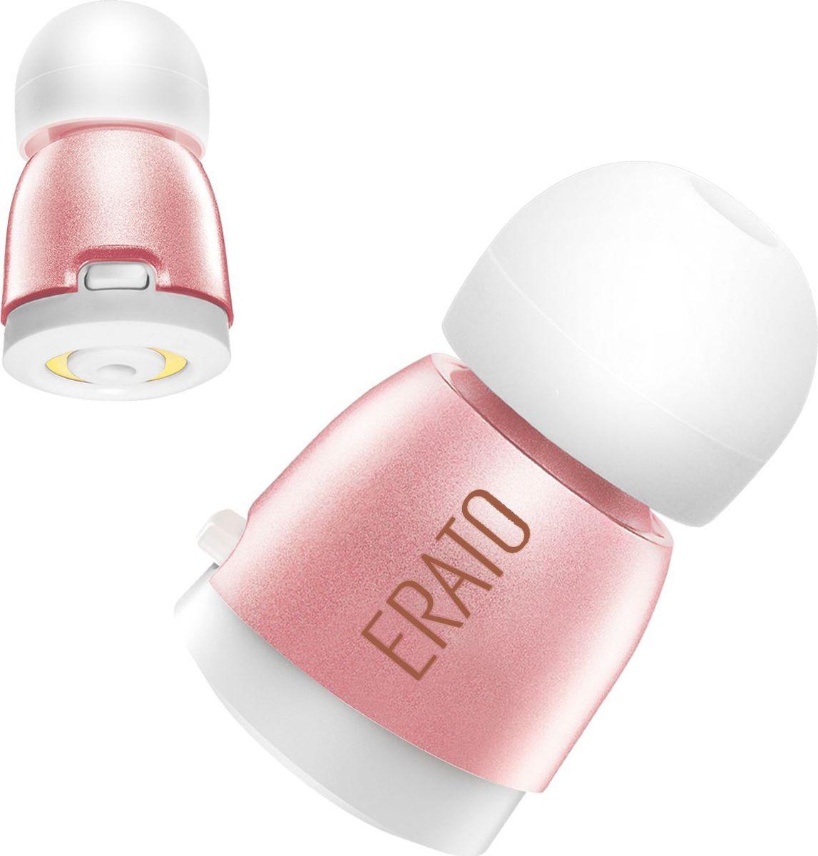 Erato Muse 5, Pink беспроводные наушники наушники беспроводные beats solo3 wireless on ear neighborhood collection break blue mq392ze a