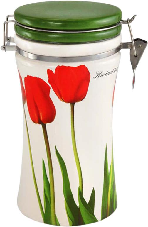 Kwinst Белые розы чай зеленый листовой, 150 г newby hi chung зеленый листовой чай 125 г