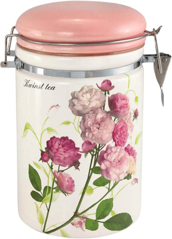 Kwinst Пион чай черный листовой, 400 г пион пион чай 1 10 красивых подарочных коробок защиты продуктов экологического происхождения огрех красота здоровье чай 30г