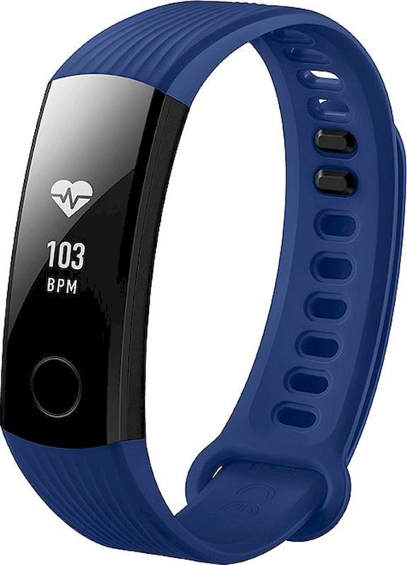 Huawei Honor Band 3 (NYX-B10), Blue фитнес-браслет