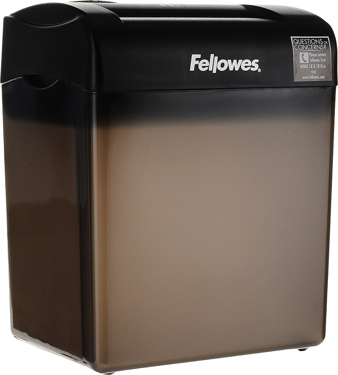 Zakazat.ru Fellowes Powershred Shredmate, Black шредер