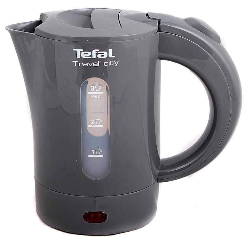 Tefal KO120B30 Gray
