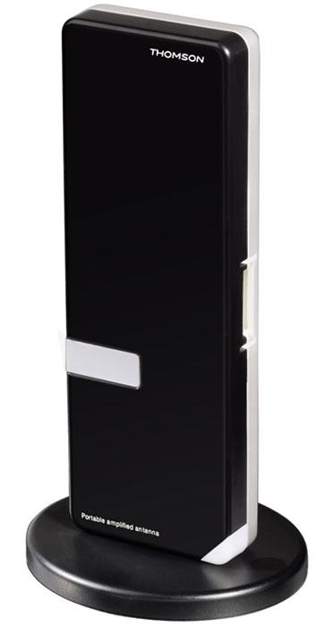 Thomson ANTUSB300 DVB-T/DVB-T2 комнатная ТВ-антенна (активная)