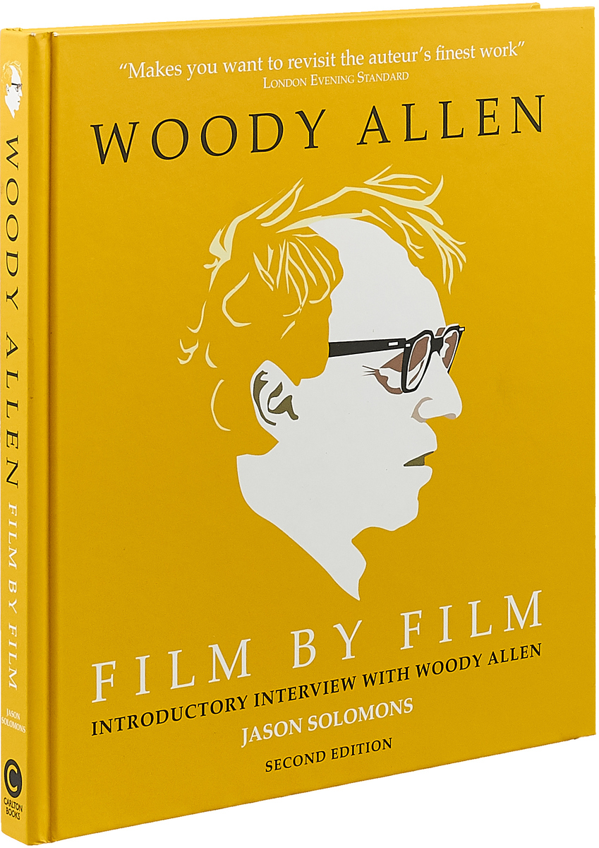 Woody Allen Film by Film