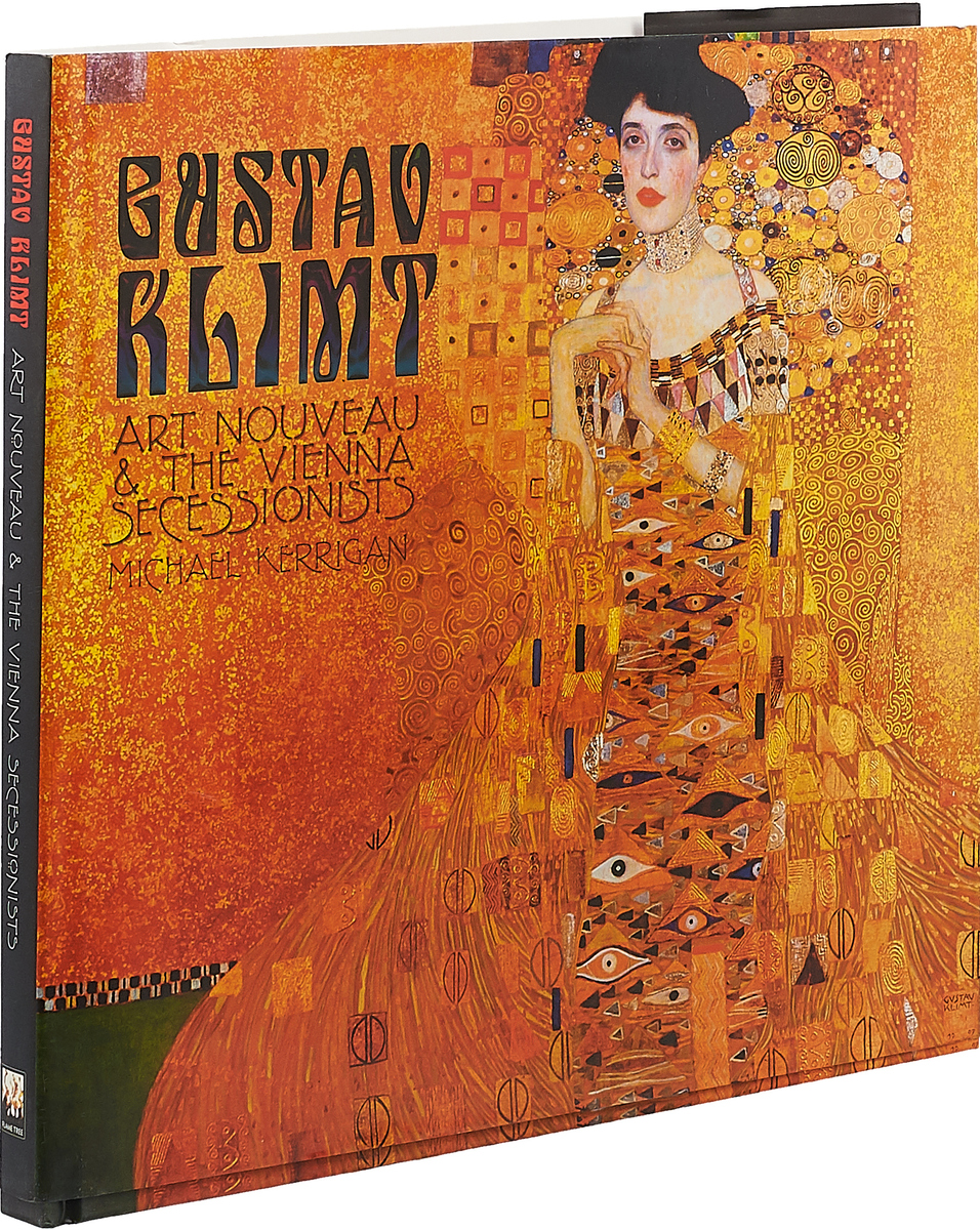 Gustav Klimt: Art Nouveau and the Vienna Secessionists jean lahor art nouveau