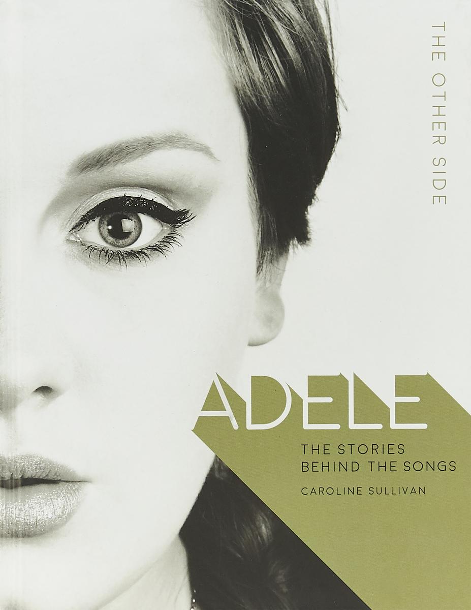 Adele: The Other Side линейные направляющие other 15 l1200mm 2 4 mgn15c