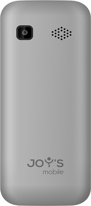 Joys S6 DS, Grey JOY'S