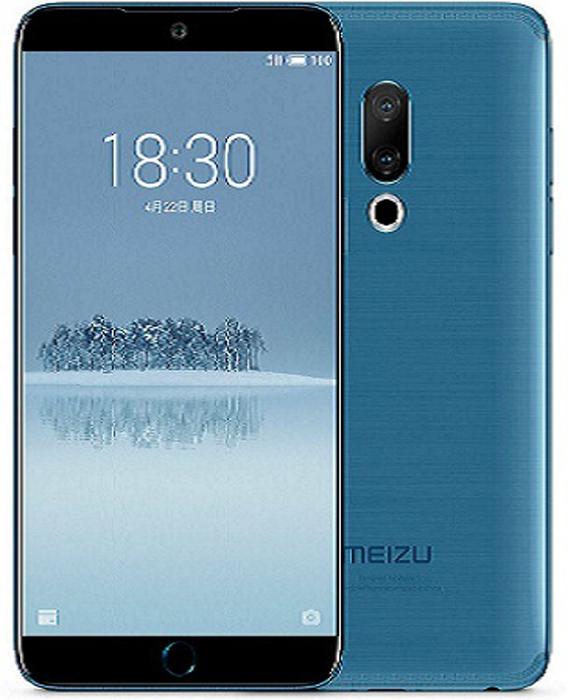 Meizu 15 64GB, Blue