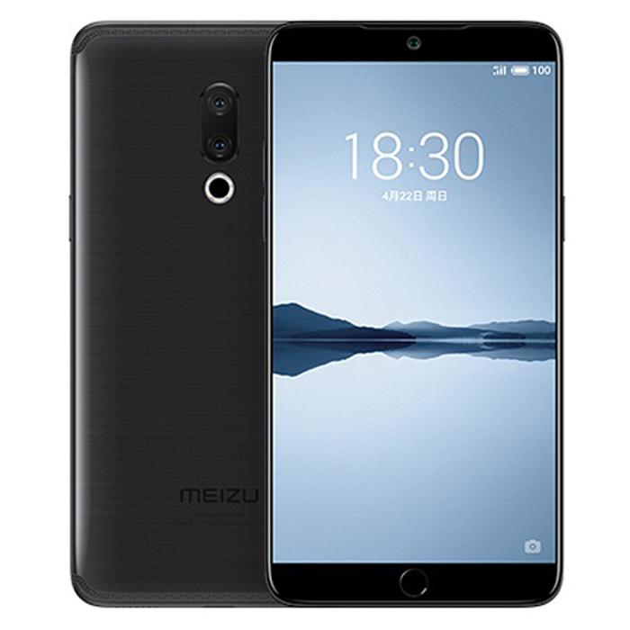 Meizu 15 64GB, Black