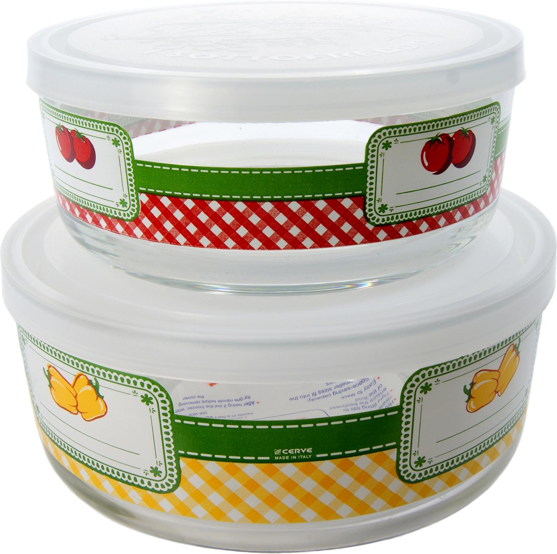 Стеклянная посуда Cerve (Италия) - это всегда праздник. Веселые и яркие декоры, создающие особое настроение солнечного дня и многоцветия.  Толстое прочное безопасное прозрачное стекло. Сочные деколи, которые выдержат многолетнюю эксплуатацию и мытье в ПММ. Приятные на ощупь и на глаз.