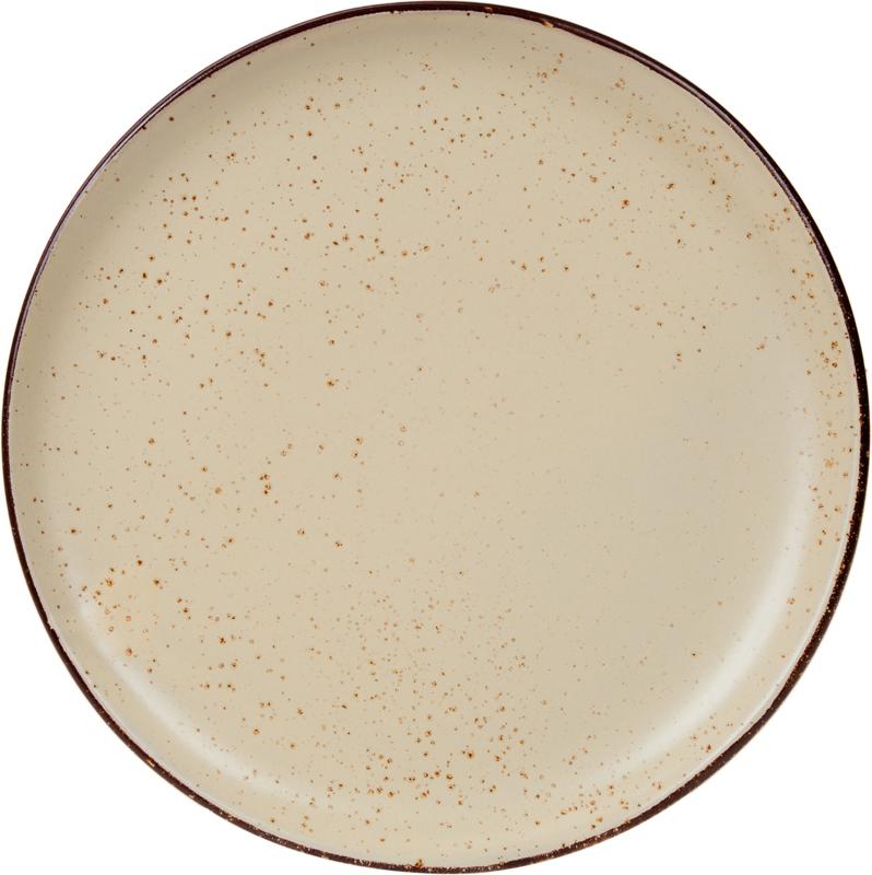 Итальянская семейная фабрика De Silva (Де Сильва) расположена в городе Гуальдо Тадино провинции Умбрия, издавна славящейся гончарным ремеслом по причине сосредоточенных здесь запасов глины. Керамика De Silva обладает следующими преимуществами:1. Экологичность и натуральность применяемых материалов. 2. Равномерный нагрев всей поверхности керамической посуды (в отличие от металлической, у которой происходит только нагрев дна).3. Медленное остывание и сохранение тепла, благодаря чему процесс приготовления пищи продолжается и после прекращения температурного воздействия.4. Оптимальные показатели теплопроводности и влагопроницаемости, что позволяет сохранять естественный вкус пищи при разогревании в СВЧ и духовке.5. Эстетика и изящество форм и богатство цвета, что делает керамическую посуду De Silva не только инструментом для приготовления еды, но и полноценным предметом интерьера, обладающим собственной индивидуальностью и характером.  Посуду можно использовать в СВЧ и мыть в ПММ. Не подвергать резкому перепаду температур!