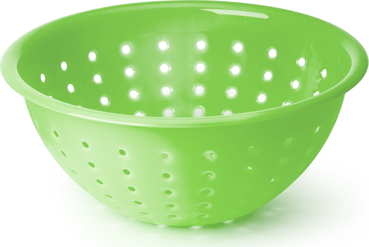 Изготовлен из полупрозрачного пластика, имеет гладкую внутреннюю поверхность, обеспечивающую максимальную гигиеничность. Вся серия представлена в шести ярких цветах.