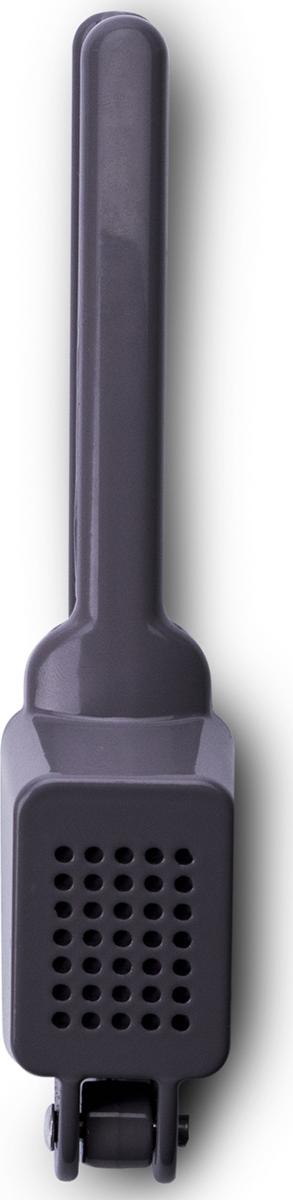 Пресс для чеснока поможет легко измельчить чесночные дольки. Емкость хорошо промывается. Имеет удобные эргономичные ручки. Подходит для мытья в посудомоечной машине.