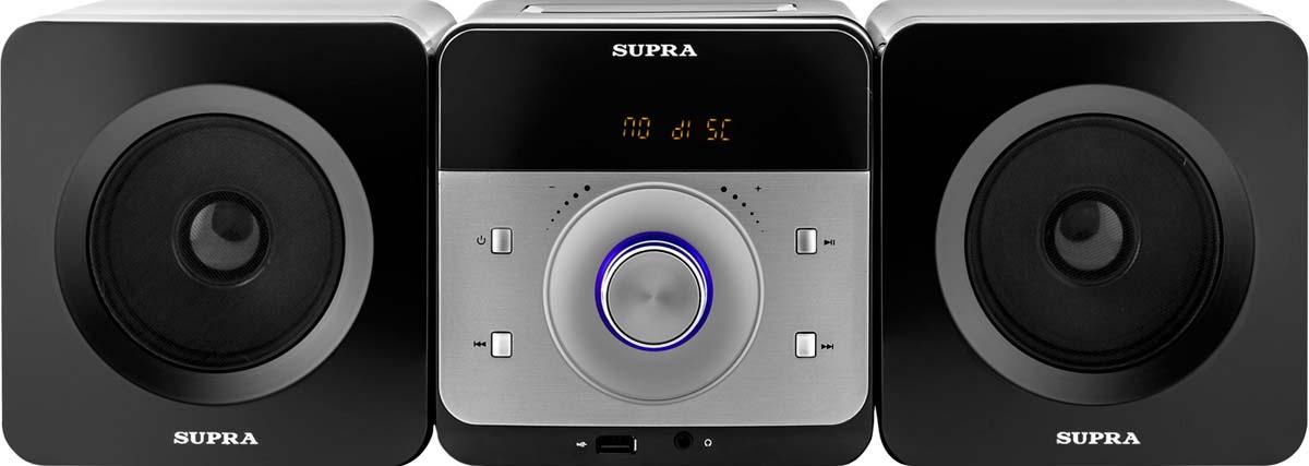 Supra SMC-27D музыкальный центр