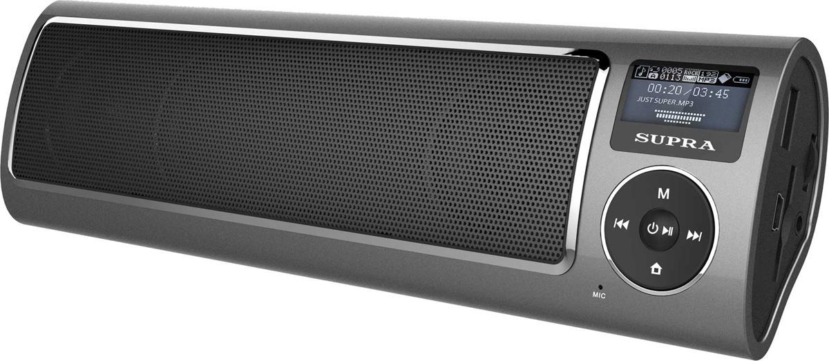 Supra PAS-6280 портативная акустическая система