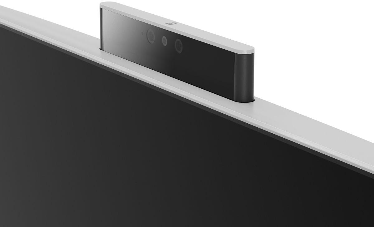 Lenovo IdeaCentre AIO 520-27IKL, Silverмоноблок (F0D0003DRK)