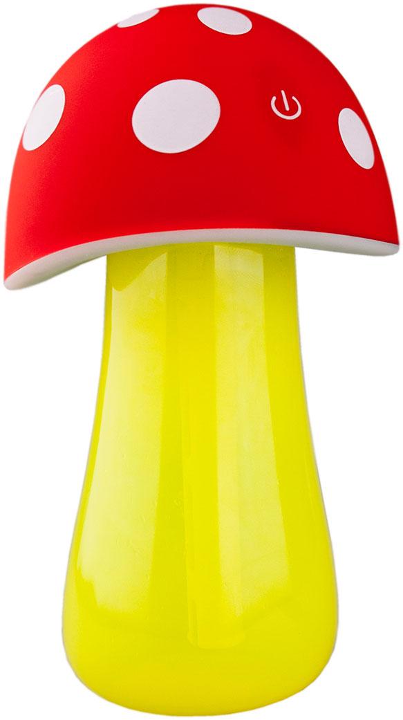 Proffi PH8755 Mushroom увлажнитель воздуха proffi ph8751 лампочка увлажнитель воздуха