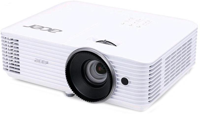 Acer X128H DLP, White мультимедийный проектор ec j3401 001 original bare projector lamp dlp lcd for acer pd311 pd323