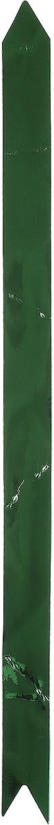 Бант упаковочный Veld-Co, цвет: зеленый, 3 х 12 см бант упаковочный veld co шар цвет розовый 5 х 148 см 10 шт