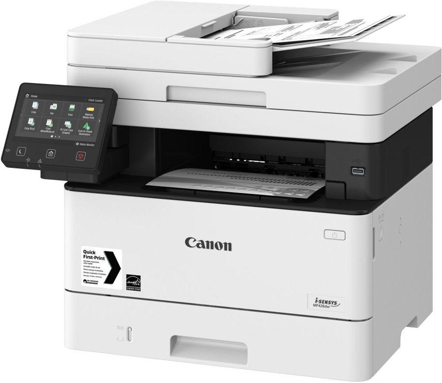 Canon I-SENSYS MF426DW МФУ