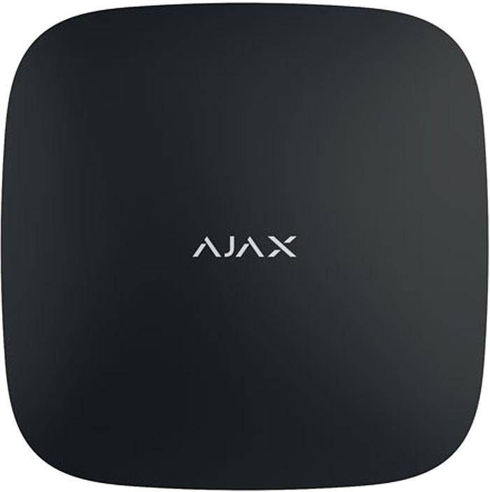 Ajax Hub, Black интеллектуальный центр системы безопасности