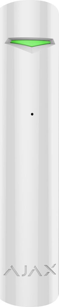 Ajax GlassProtect, White датчик разбития стекла
