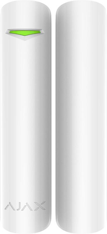Ajax DoorProtect, White универсальный датчик открытия двери/окна аксессуар модуль интеграции ajax ocbridge plus