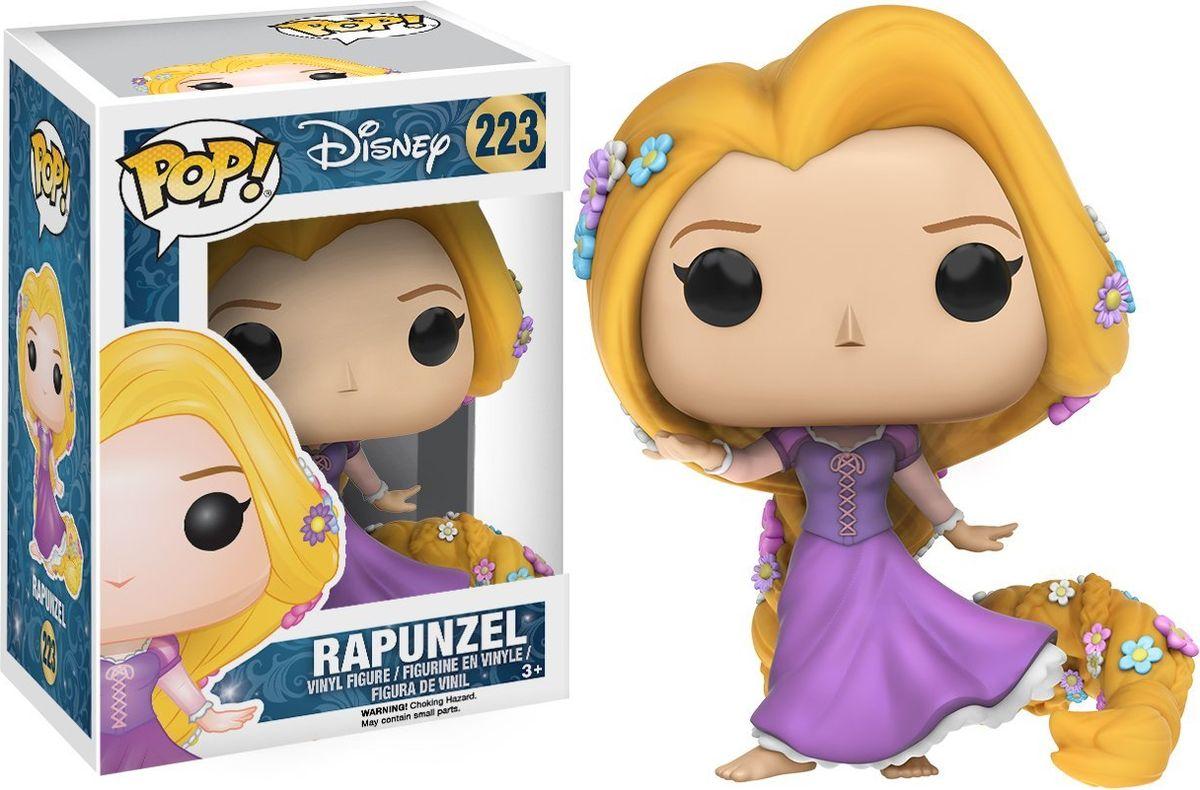 Funko POP! Vinyl Фигурка Disney: Tangled Rapunzel 11222 rapunzel board book
