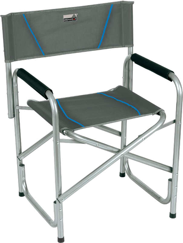 Кресло туристическое High Peak Cadiz, до 100 кг. 44129