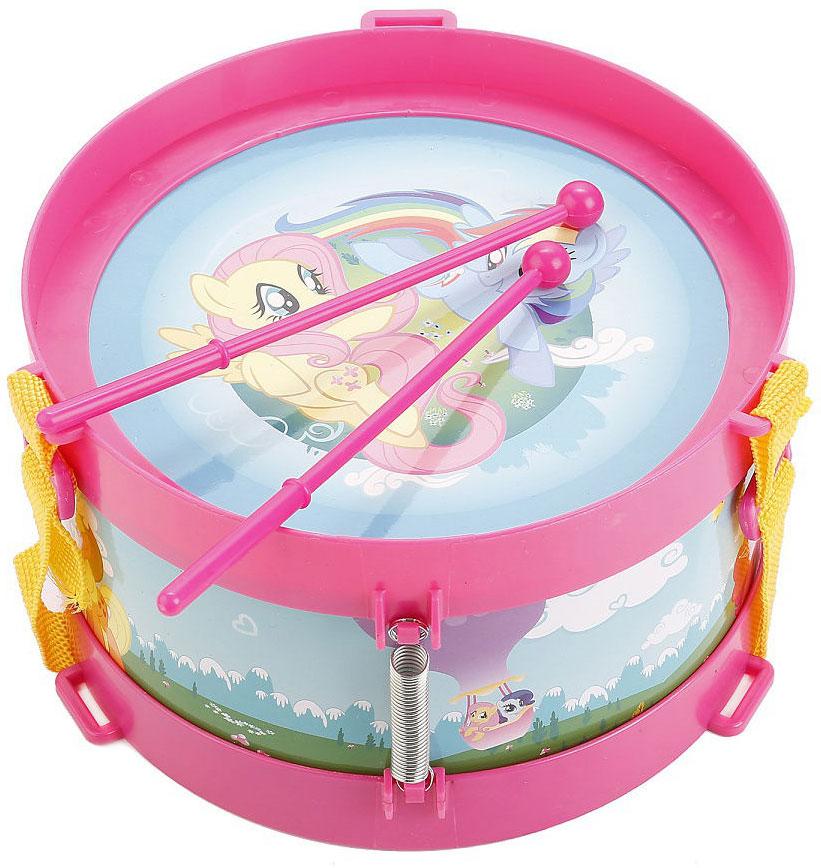 Играем вместе Барабан My Little Pony B64115-R5